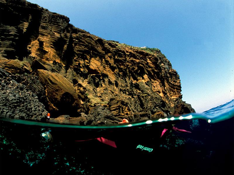Snorkelling: Go For It!  (parte 2)