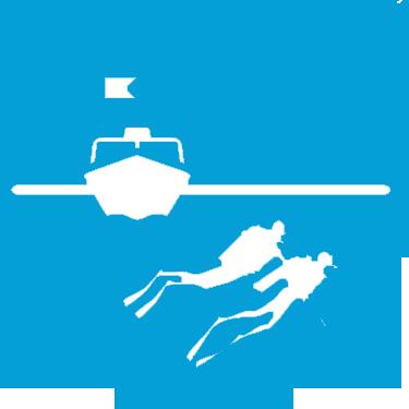 Dive Excursions Icon