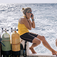 Mare Nostrum Diving Manager