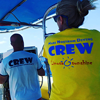 Mare Nostrum Diving Management