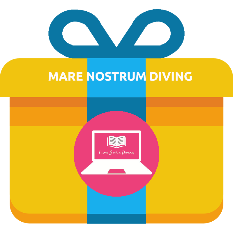 Gift - Advanced Open Water Diver Online
