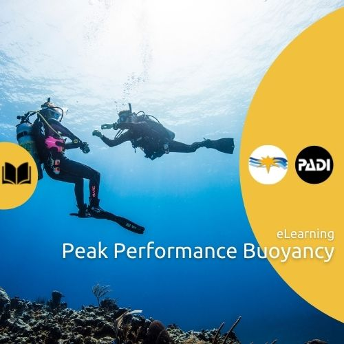Online - Peak Performance Buoyancy