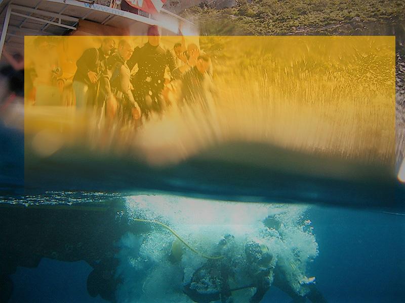 DOPO IL LOCKDOWN - Andiamo in Acqua!